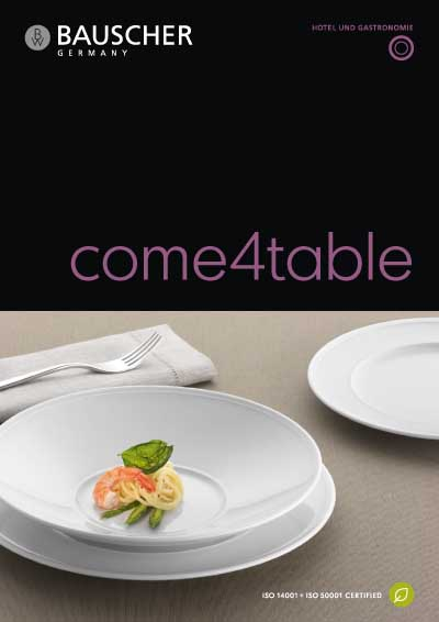 Form Come4table