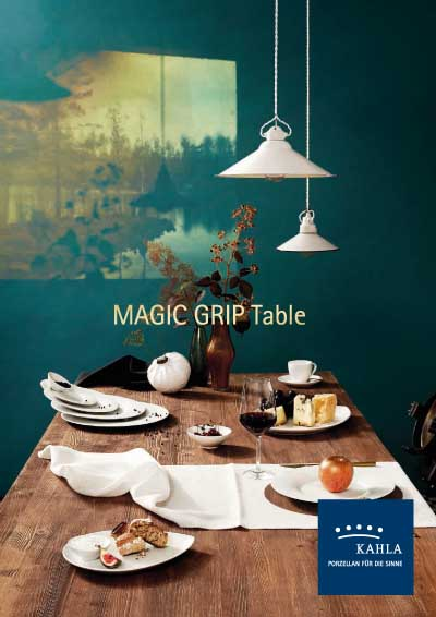 Form Magic Grip Table